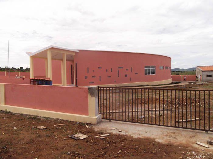Huambo | Angola<br/>