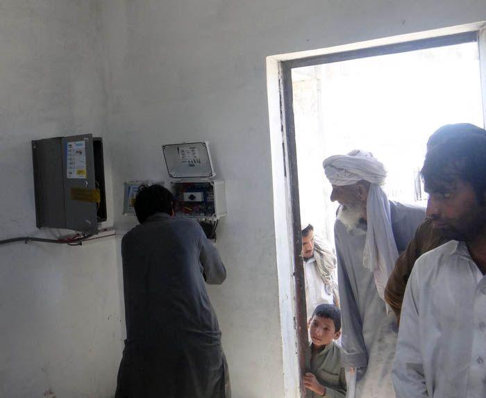Khyber Pakhtunkhwa | Pakistan<br/>