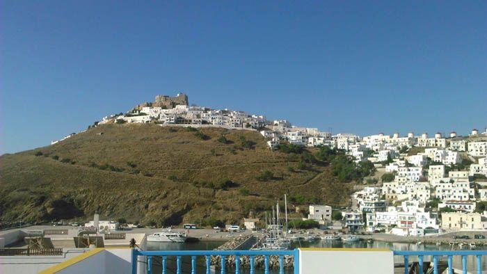 Dodekanisos | Greece<br/>