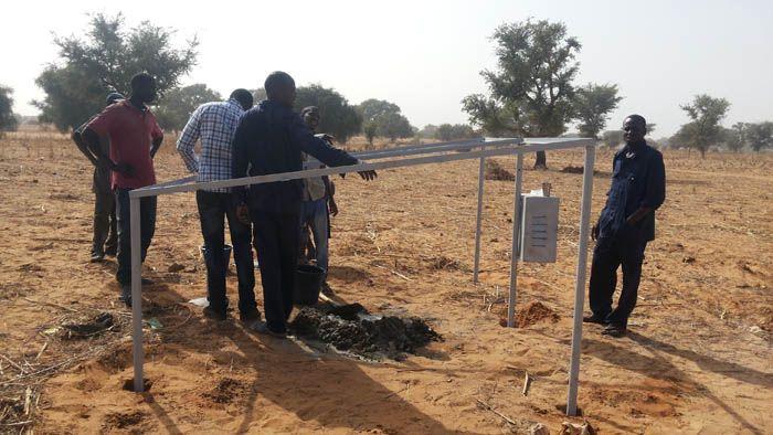 Niamey | Niger<br/>