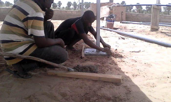 Zinder | Niger<br/>