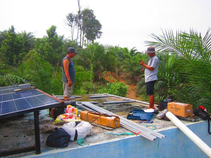 Kalimantan Tengah | Indonesia<br/>