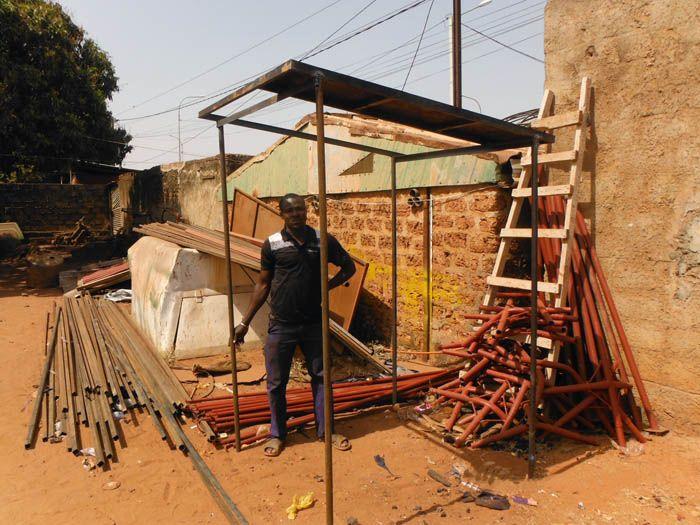 Yéguéresso | Burkina Faso<br/>