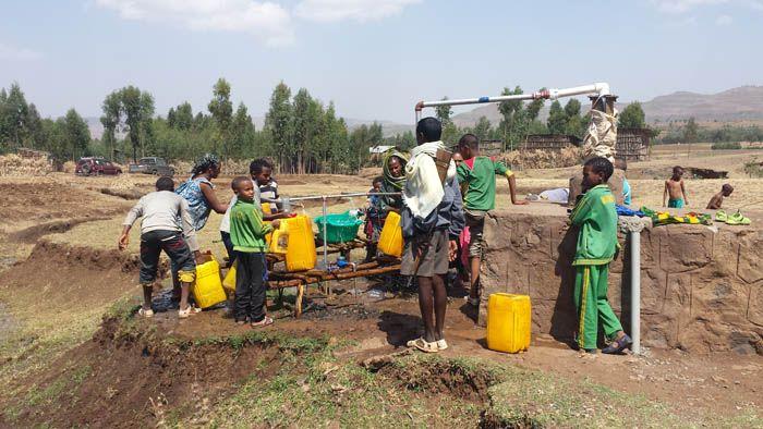 Inkat Agamm | Ethiopia<br/>